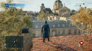 Assassin's Creed Unity Gameplay
