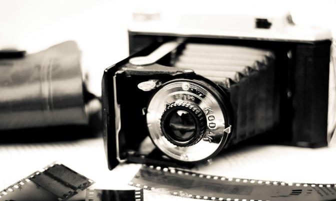 La (nouvelle) Minute du Photographe #01