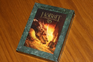 Le Hobbit La Désolation de Smaug Version Longue (4)