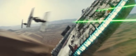 Star Wars The Force Awakens 09