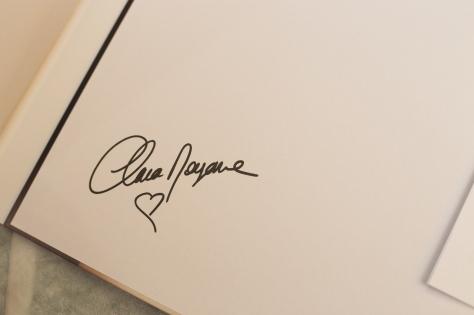 Clara Morgane Double Jeu - Livre de Photographies (3)