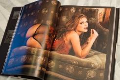 Clara Morgane Double Jeu - Livre de Photographies (5)