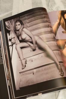 Clara Morgane Double Jeu - Livre de Photographies (6)