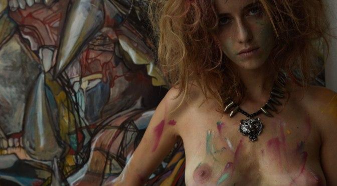 La Minute Coquine / Eliza Sys