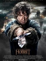 Le Hobbit 3 Affiche