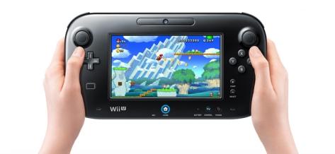 Manette Wii U 04