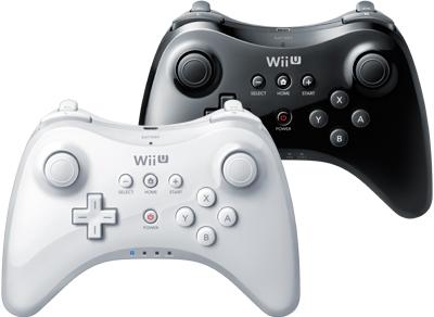 Manette Wii U 05