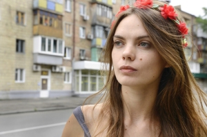 Femen Oxana 2