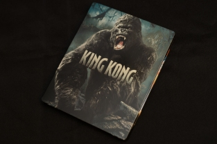 King Kong Steelbook (1)