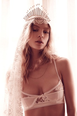 Lingerie Sensuelle pour la Collection Bridal Skivvies (33)