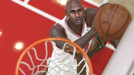 NBA 2K14 Gameplay 03