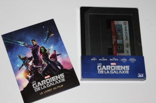 Steelbook Guardians of the Galaxy (2)