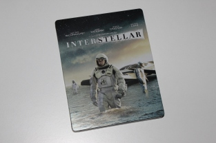 Steelbook Interstellar (1)