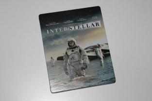 Steelbook Interstellar (1)