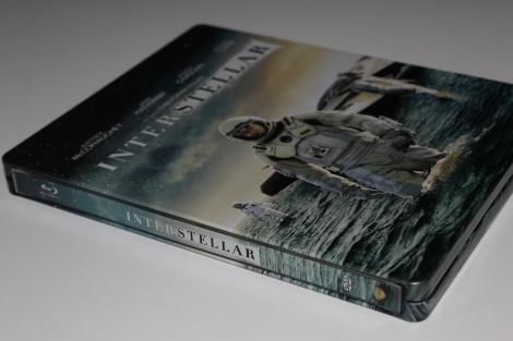 Steelbook Interstellar (3)