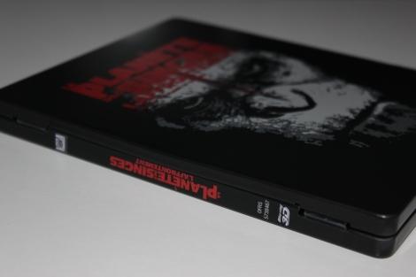 Steelbook La Planète des Singes L'Affrontement (2)