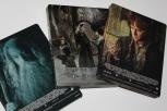 Steelbook Le Hobbit La Bataille des Cinq Armées (10)