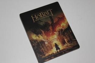 Steelbook Le Hobbit La Bataille des Cinq Armées (3)