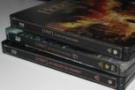 Steelbook Le Hobbit La Bataille des Cinq Armées (9)