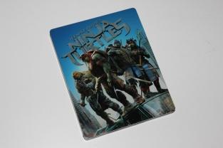 Steelbook Ninja Turtles (1)