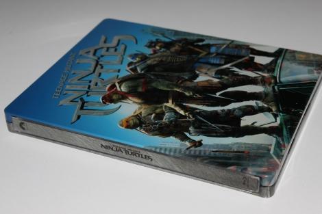 Steelbook Ninja Turtles (3)
