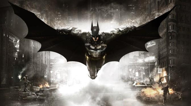 [Préco] Batman : Arkham Knight sur PlayStation 4