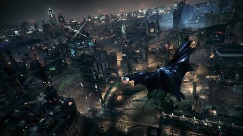 Batman Arkham Knight (1)