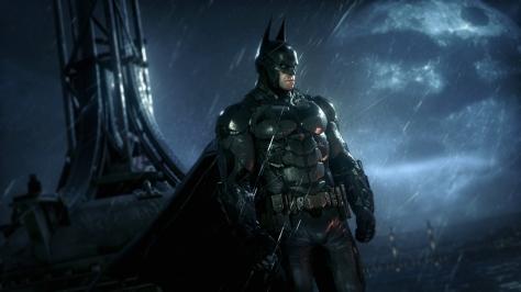 Batman Arkham Knight (2)