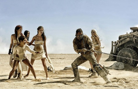 Mad Max Fury Road (2)
