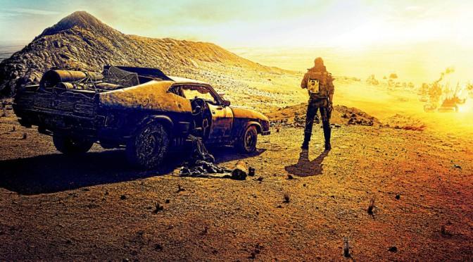 Mon avis sur Mad Max : Fury Road de George Miller