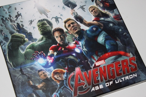 The Art of Avengers Age of Ultron (2)
