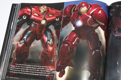 The Art of Avengers Age of Ultron (4)