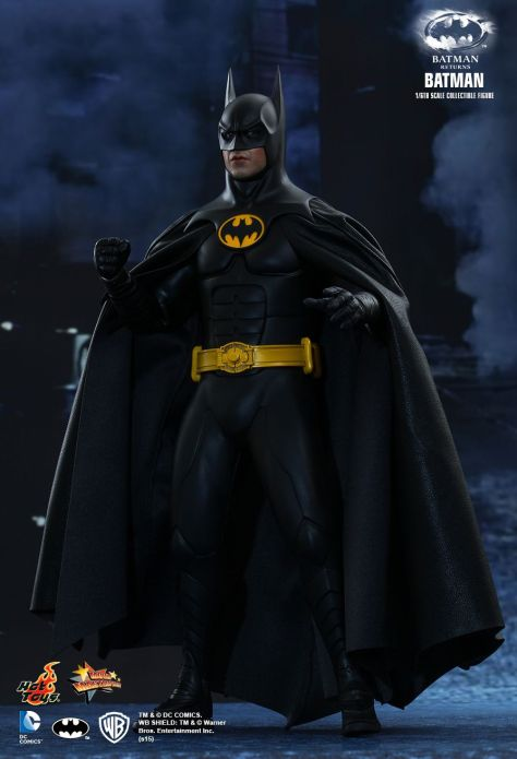 BATMAN RETURNS Hot Toys (1)