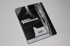 Steelbook Fast & Furious 7 (5)