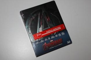Avengers Ultron Steelbook (1)