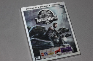 Jurassic World 3D Lenticulaire (1)