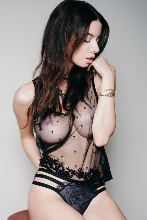 Olivia Rose 12