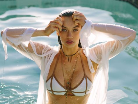 Sophia Tatum - Indian Summer 09