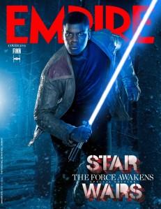 Le Réveil de la Force Finn