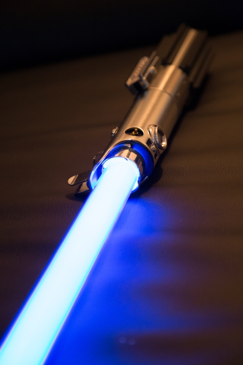 Sabre Laser Force FX Luke (5)