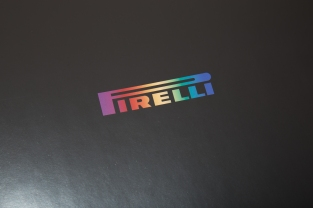 Calendrier Pirelli 50 Years and More (2)