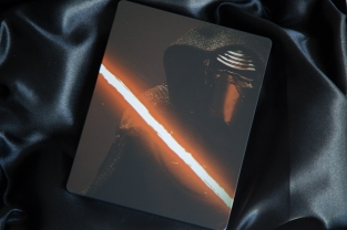 STAR WARS Le Réveil de la Force Steelbook (4)