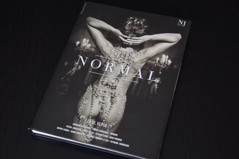 Normal Magazine 002
