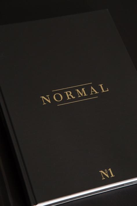 Normal Magazine 003